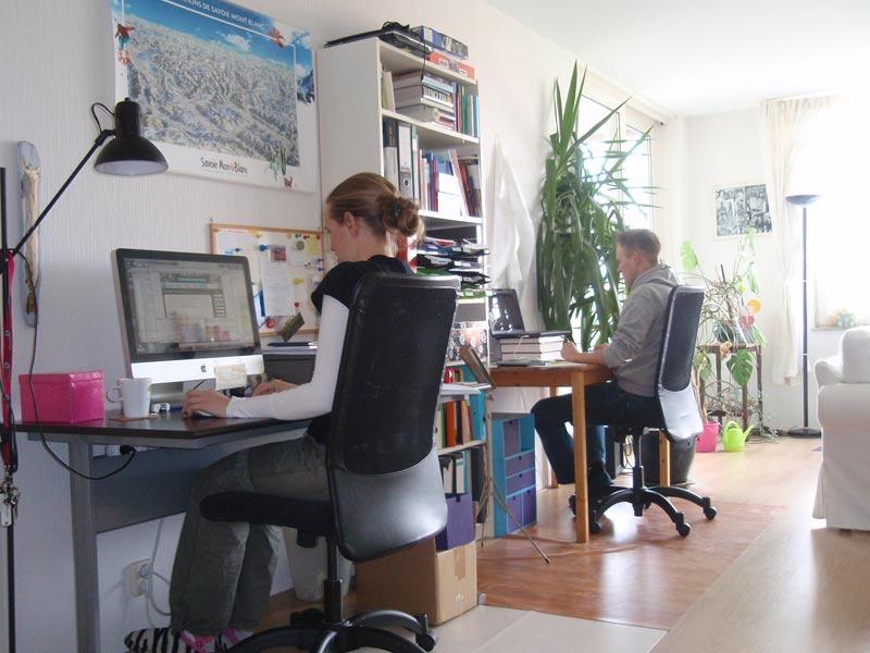 PLint-sites nu een tweemanszaak