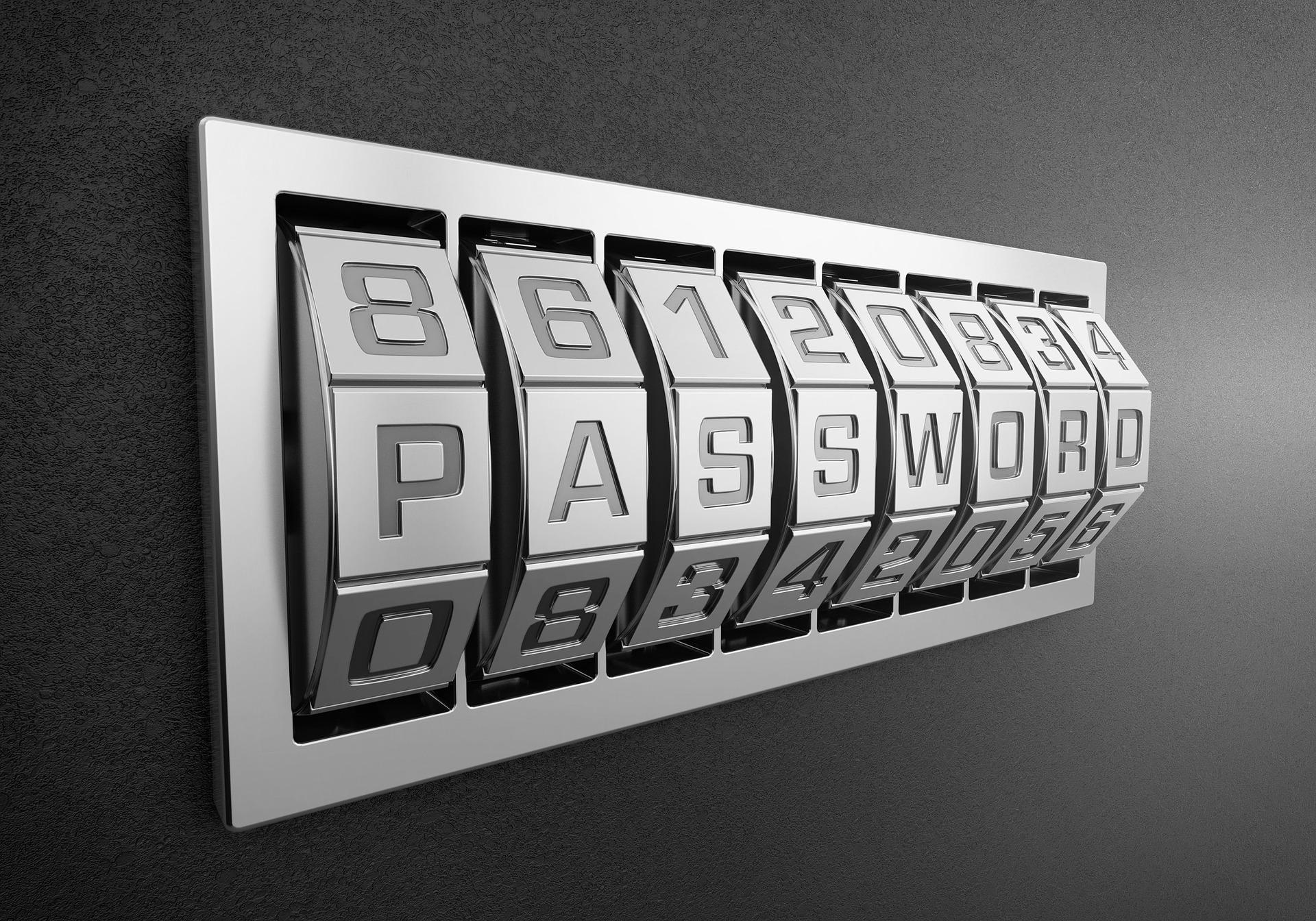 Building a basic admin panel using Laravel (1) - Authentication