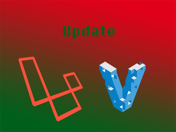 How to update your Laravel Homestead Box - PLint-talk