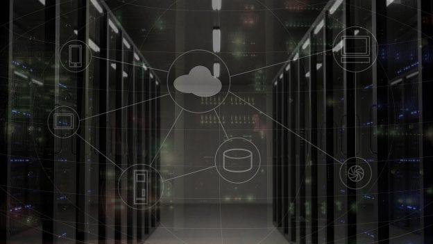 Scalable-server-setup